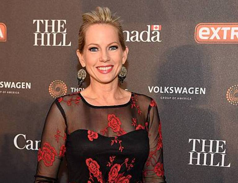 Shannon Bream Bio, Age, Salary, Husband, Height, Body Measurements