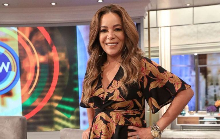 Sunny Hostin Husband, Family, Children, Net Worth, Career