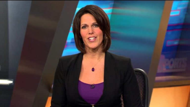 Dana Jacobson Married, Husband, Family, Height, Measurements