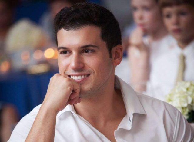 Gio Benitez Gay, Married, Partner, Salary, Wiki