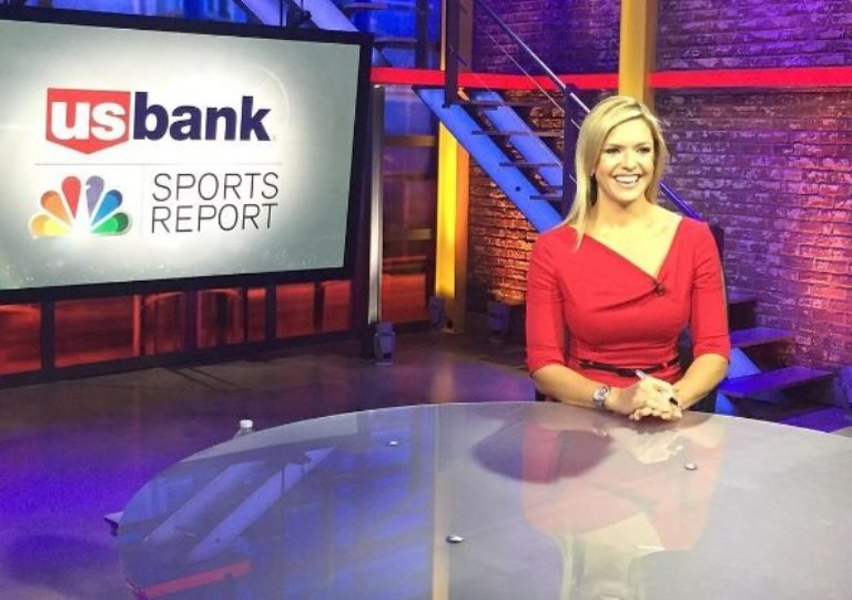 Kathryn Tappen Married, Husband, Dating, Boyfriend, Net Worth