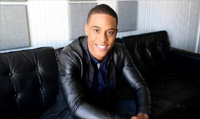 Keith Powers Age, Dating, Wiki, Bio, Girlfriend, Height, Body Measurements
