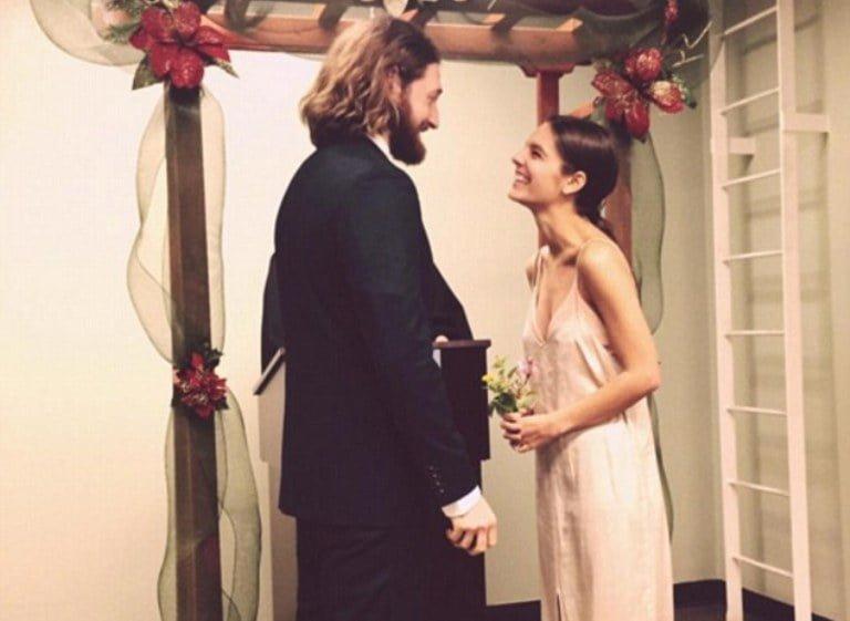 Lucas Neff Married, Wife, Net Worth, Body Measurements, Wiki, Bio
