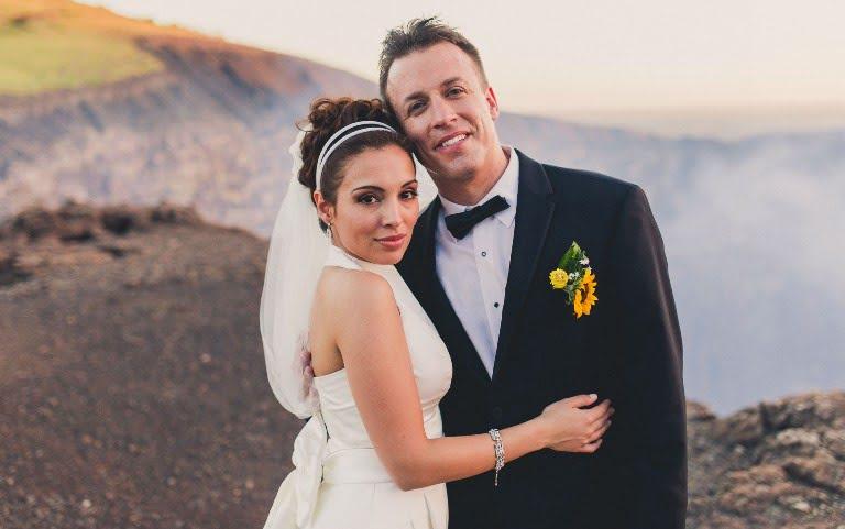 Maria Molina Married, Wedding, Salary, Body Measurements