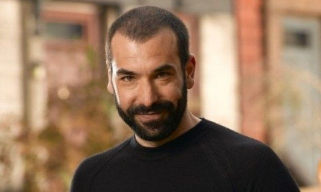 Rick Hoffman Wife, Net Worth, Gay, Height, Son, Bio