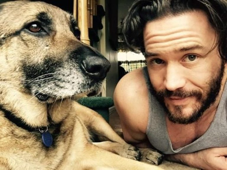 Tom Pelphrey Married, Wife, Gay, Height, Body Measurements
