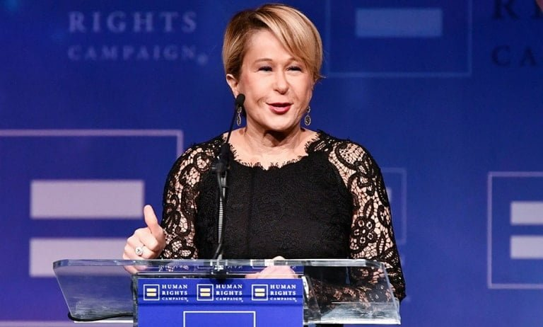 Yeardley Smith Bio, Facts, Salary, Net Worth, Family