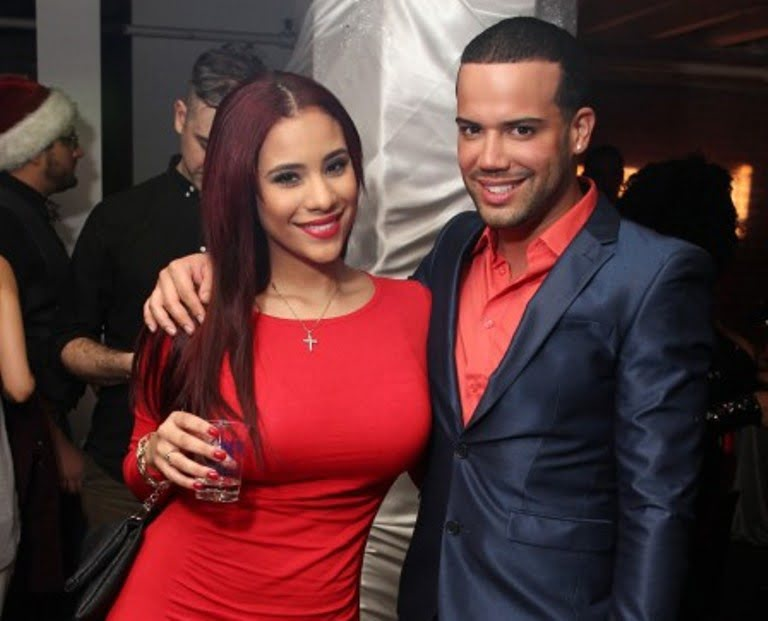 Cyn Santana Age, Brother, Wiki, Bio, Height, Measurements