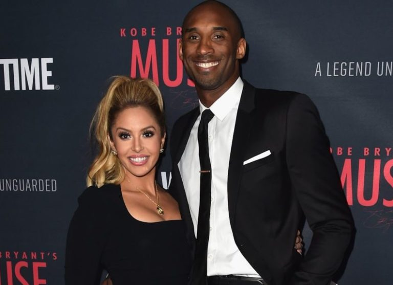 Kobe Bryant's Wife, Family And The Place They Call Home