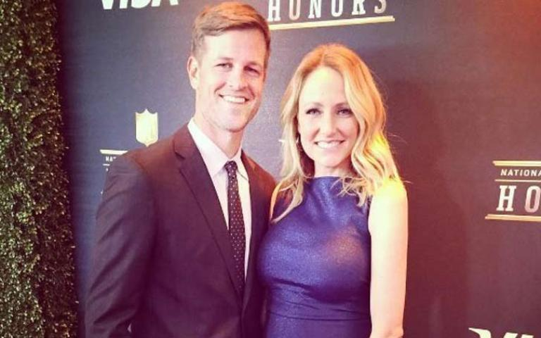 Lindsay Rhodes Married, Husband, Kids, Family, Wiki, Bio
