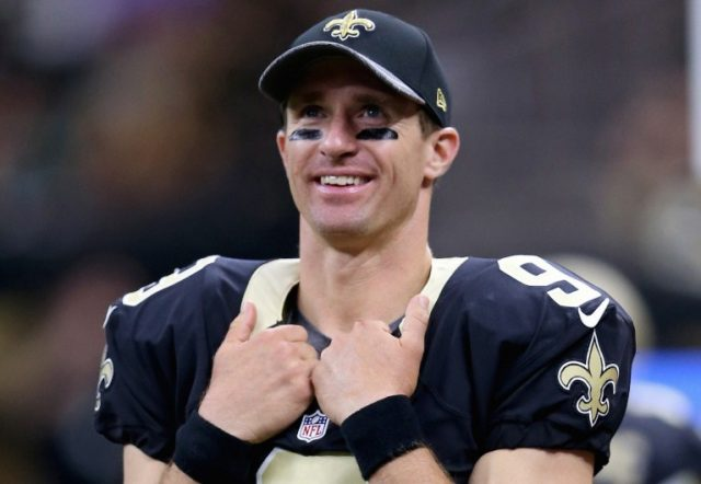 Drew Brees Wife, Kids, Family, Height, Weight, Scar, Net Worth, Salary