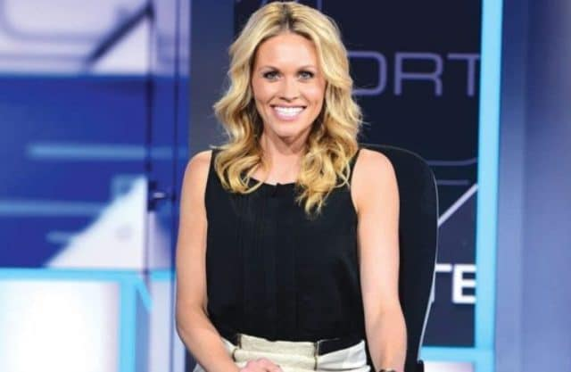Lisa Kerney Wiki, Bio, Height, Married, Husband, Kids, Family, Net Worth