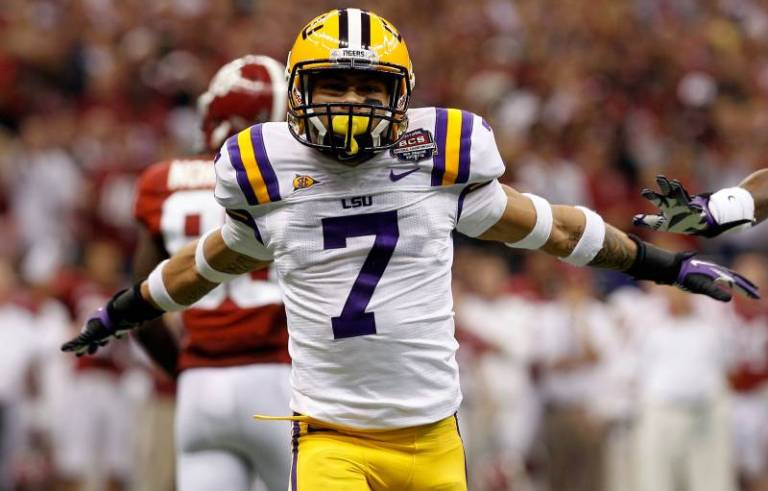 Tyrann Mathieu Bio, Career Stats, Family Life and Other Facts