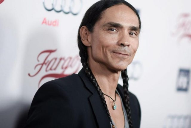 Where Is Zahn McClarnon From And Who Are His Parents?