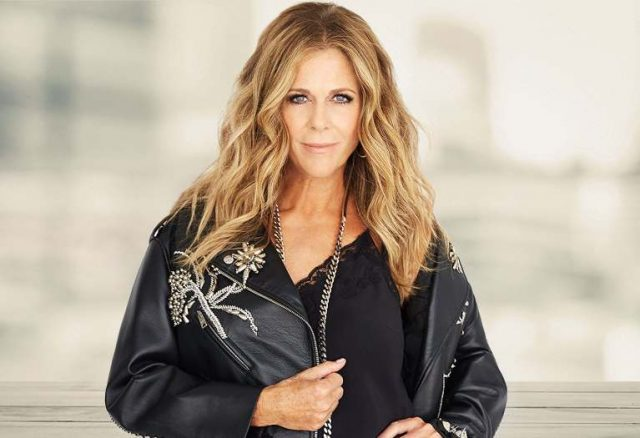 Rita Wilson – Tom Hanks Wife, Bio, Age, Net Worth, Children
