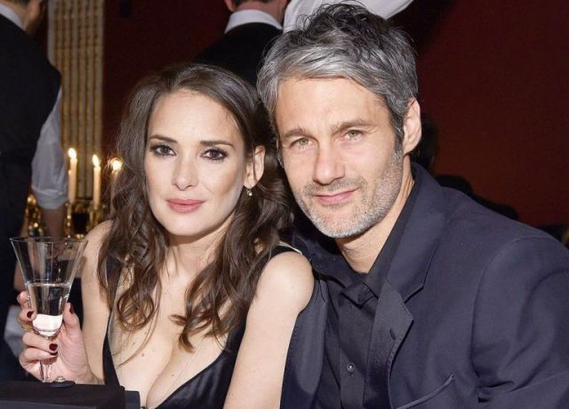 Scott Mackinlay Hahn Married, Dating, Relationship With Winona Ryder