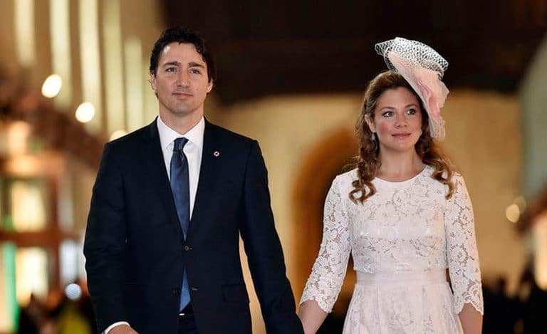 Justin Trudeau Wife, Father, Mother, Family, Height, Is He Gay?
